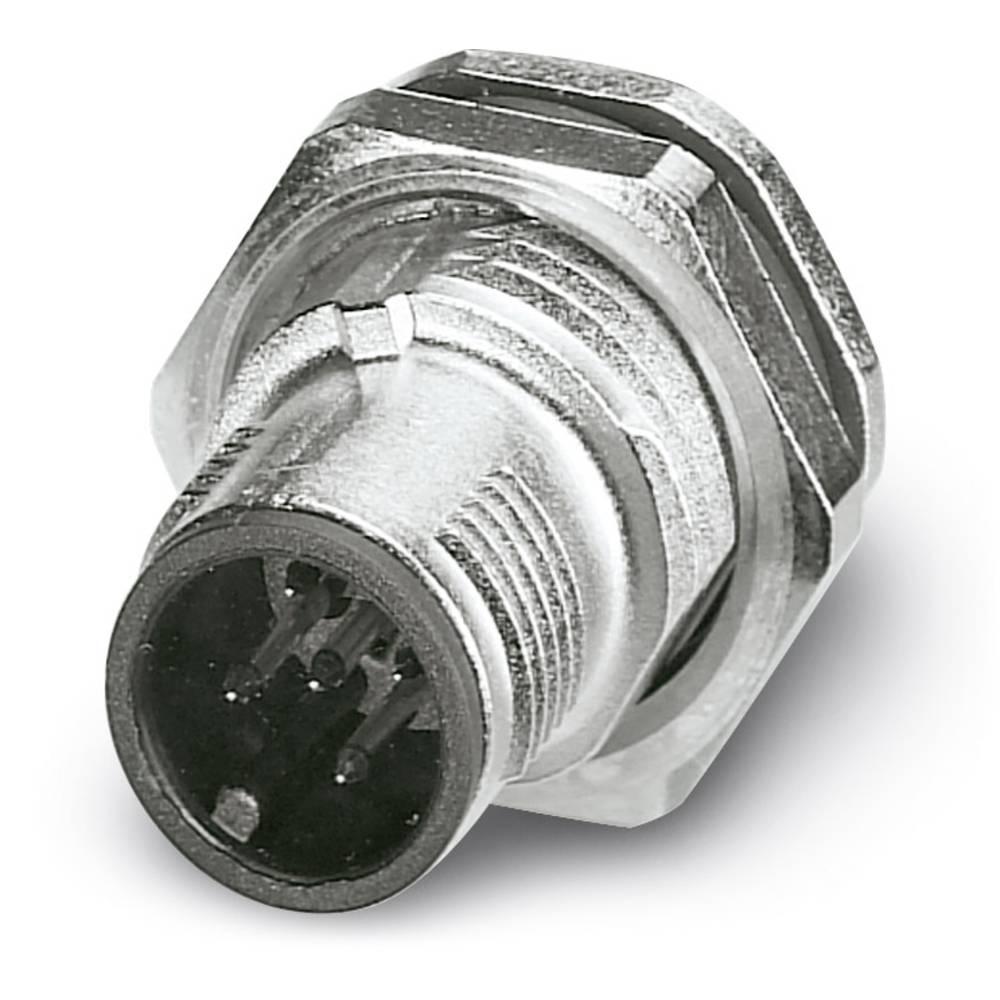 SACC-DSI-FSD-4CON-L180/SH RD - vgradni vtični konektor, SACC-DSI-FSD-4CON-L180/SH RD Phoenix Contact vsebuje: 20 kosov