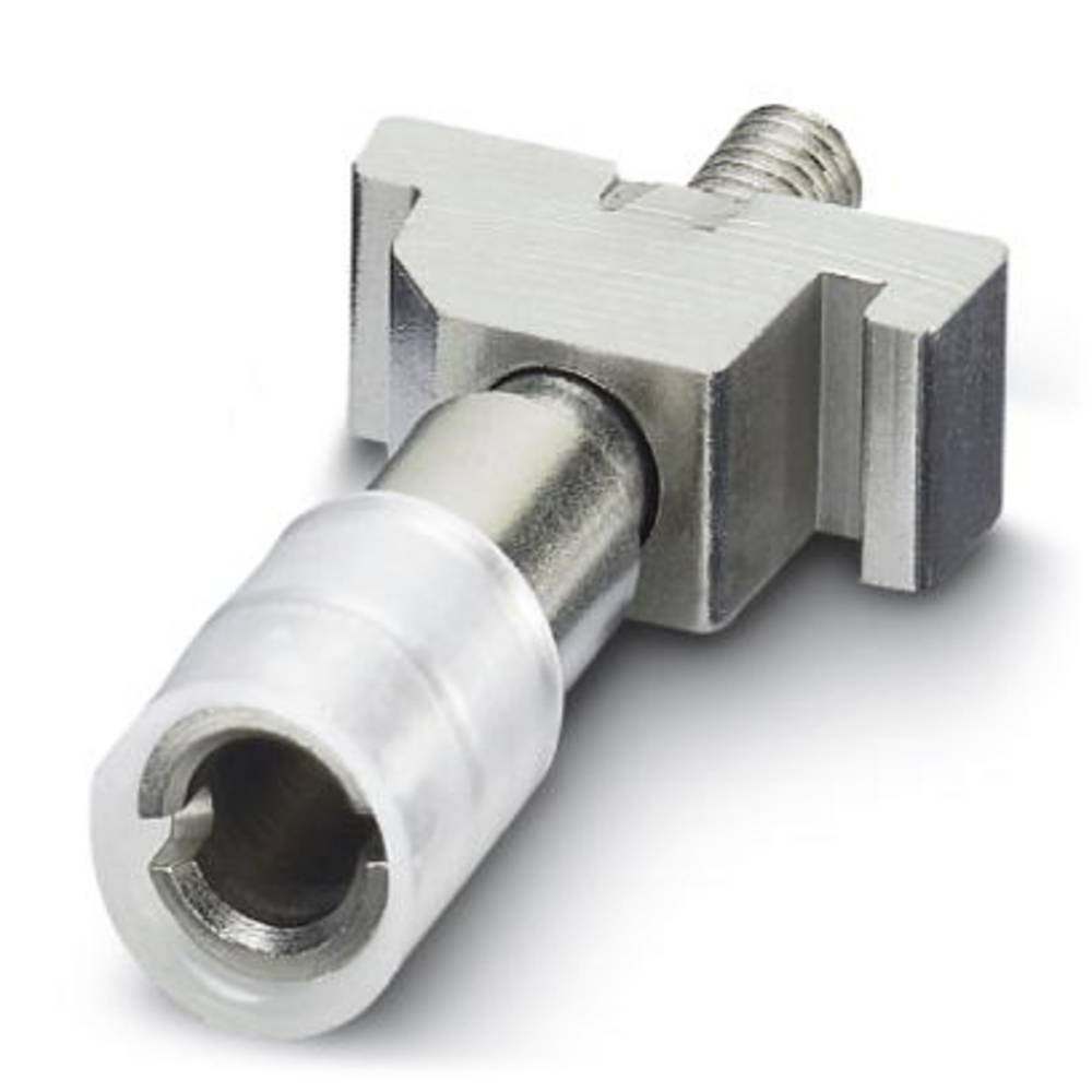 PSBJ-GSK / S FARBLOS - test socket PSBJ-GSK/S FARBLOS Phoenix Contact Indhold: 10 stk