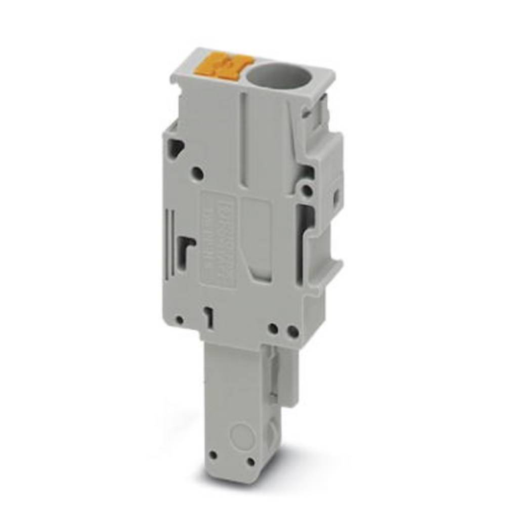 Plug PP-H 6/ 1-L Phoenix Contact PP-H 6/ 1-L Grå 50 stk