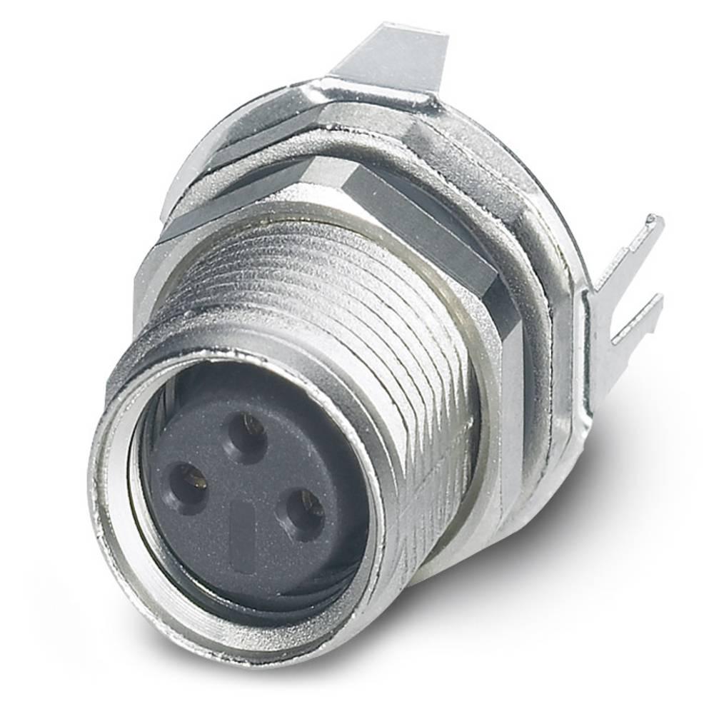 SACC-DSI-M8FS-3CON-M10-L180 SH - vgradni vtični konektor, SACC-DSI-M8FS-3CON-M10-L180 SH Phoenix Contact vsebuje: 20 kosov