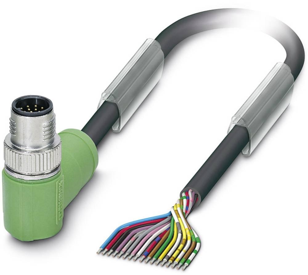 Sensor-, aktuator-stik, Phoenix Contact SAC-17P-MR/ 1,5-PUR SCO 1 stk