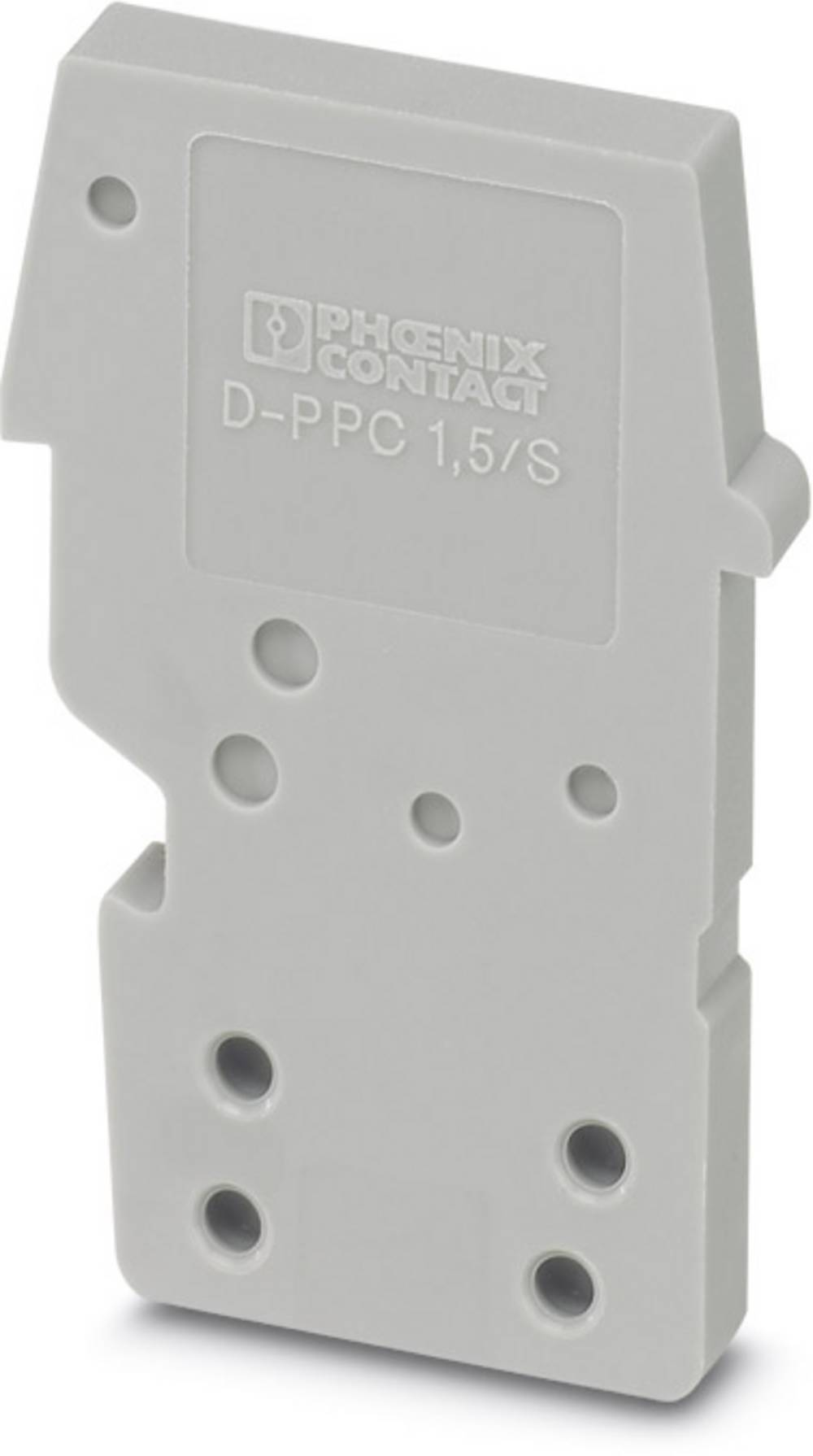 D-PPC 1.5 / S - cover D-PPC 1,5/S Phoenix Contact Indhold: 50 stk
