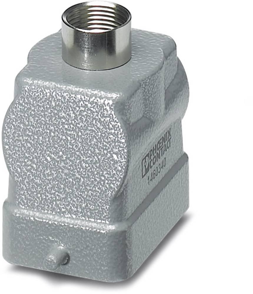 Ohišje nastavkov HC-B 6-TFL-N-O1PG13.5G 1460340 Phoenix Contact 10 kosov