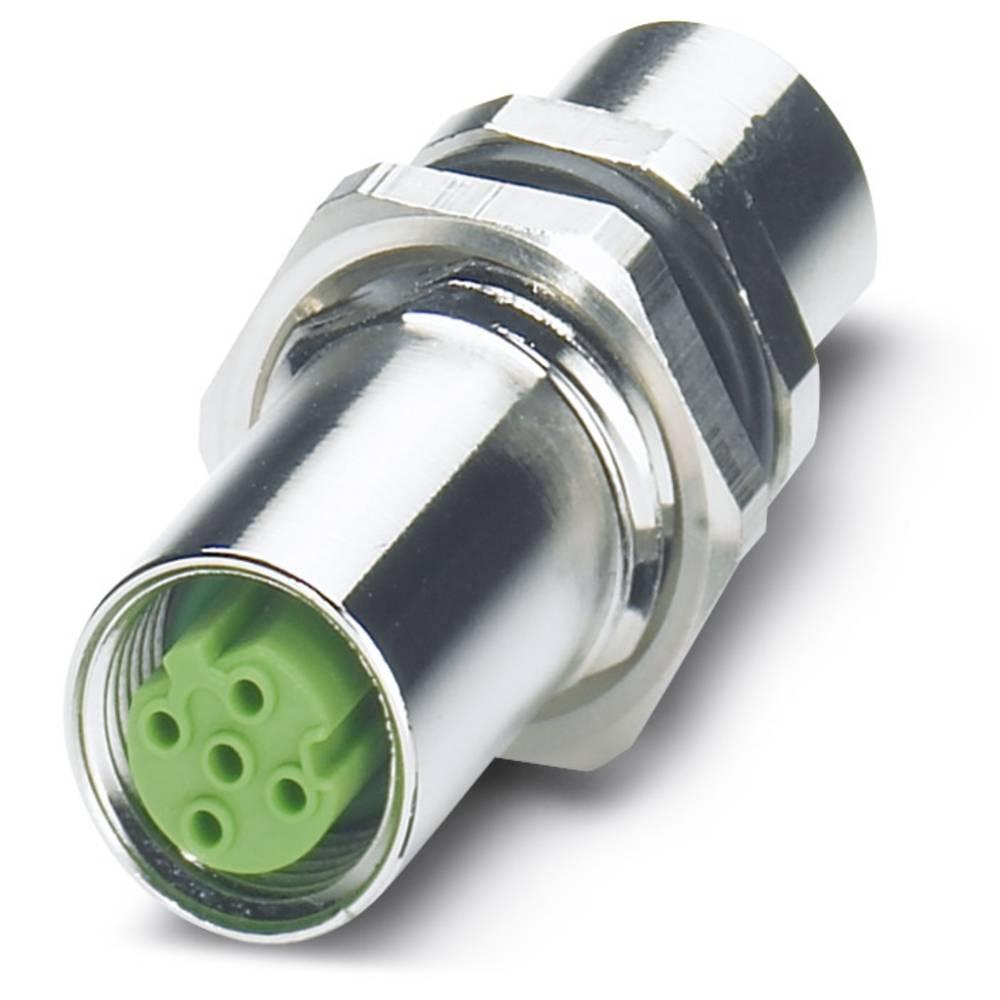 SACC-4P-DSI-M12FSD/FSD-M16 - stenska vodila SACC-4P-DSI-M12MSD/FSD-M16 Phoenix Contact vsebuje: 1 kos