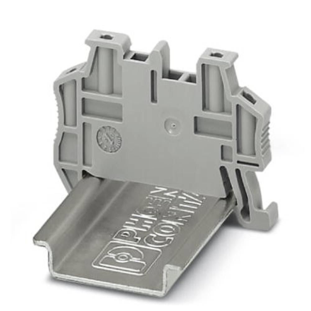 End clamp CLIPFIX 35-5 V0 CLIPFIX 35-5 V0 Phoenix Contact Indhold: 50 stk