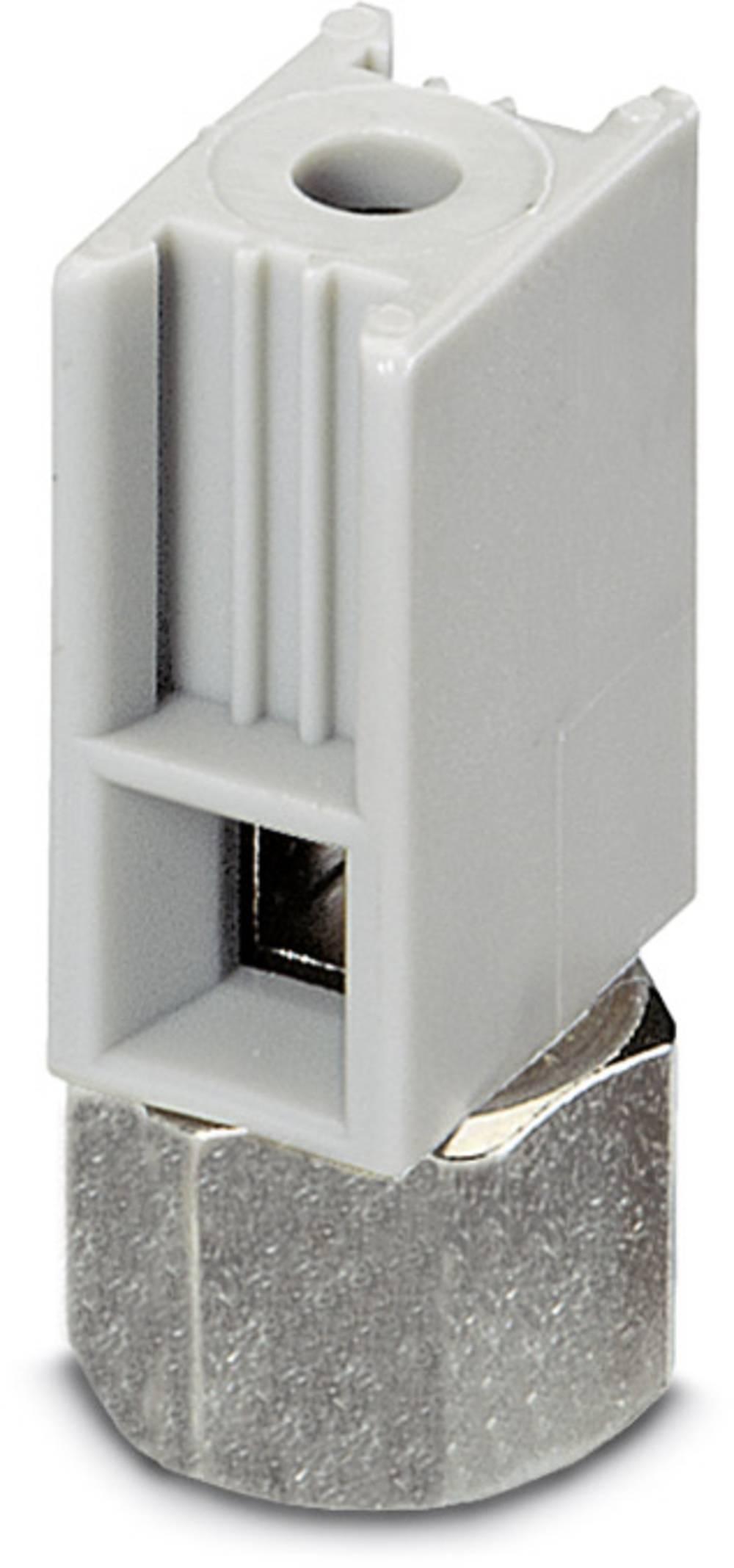 LA 4-M10 - Conductor mor LA 4-M10 Phoenix Contact Indhold: 10 stk