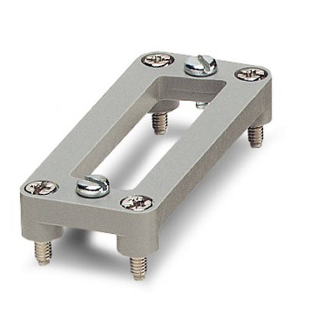 HC-D 15-ADP/1 DSUB 25 - adapterska plošča HC-D 15-ADP/1 DSUB 25 Phoenix Contact vsebuje: 2 kosa