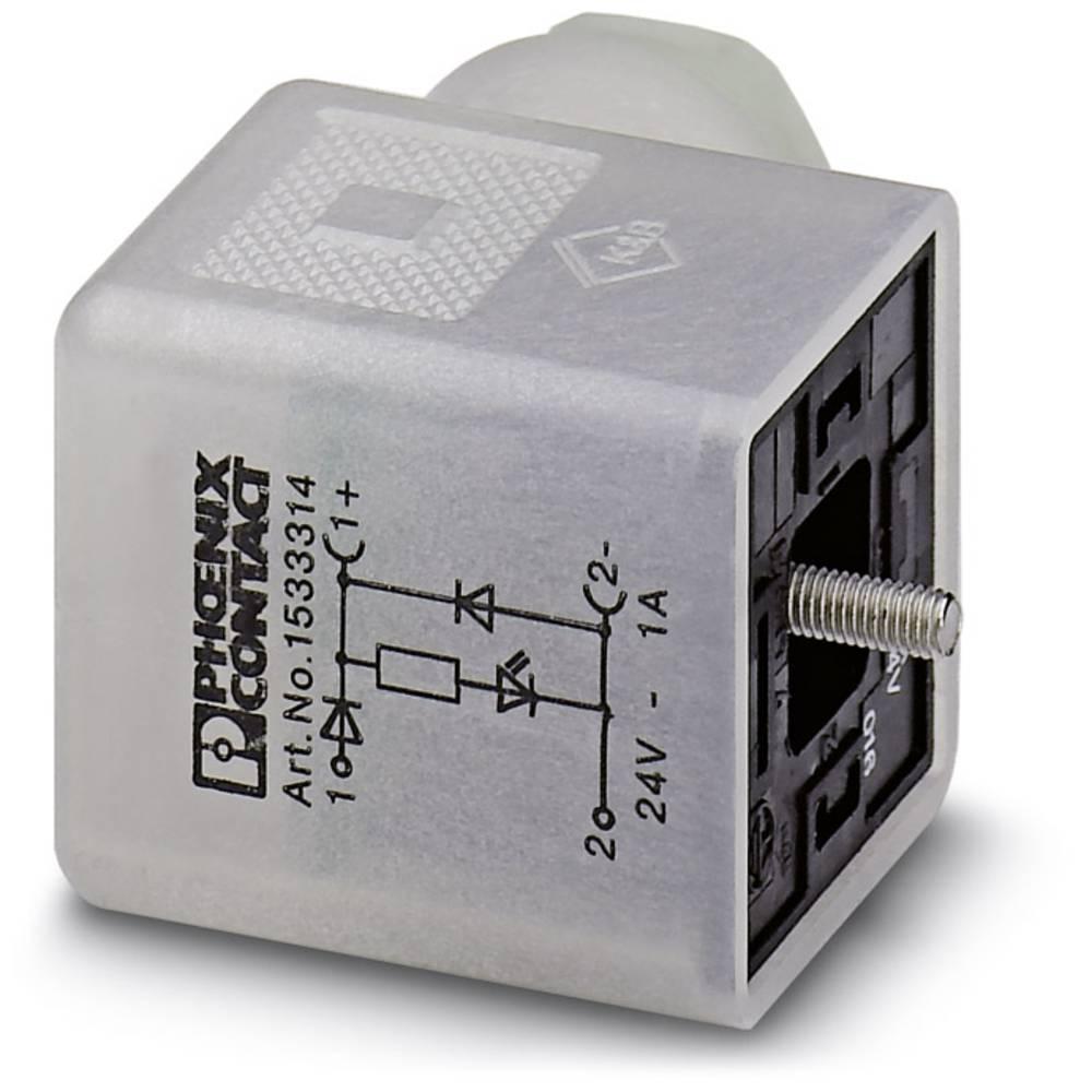 SACC-V-3CON-PG9/A-PFL 12/24 - ventilni vtič SACC-V-3CON-PG9/A-PFL 12/24 Phoenix Contact vsebuje: 1 kos
