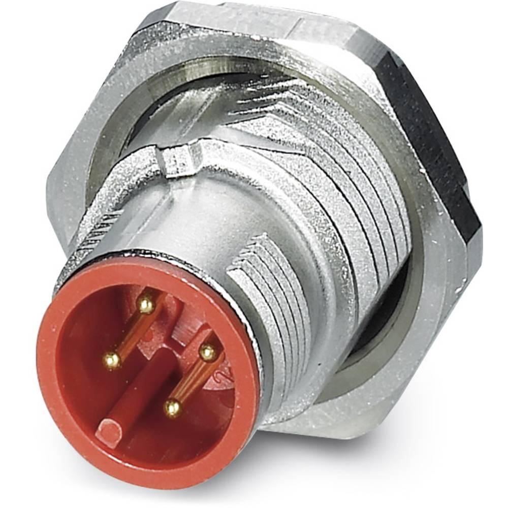 SACC-DSI-MS-4CON-L180/SH RD - vgradni vtični konektor, SACC-DSI-MS-4CON-L180/SH RD Phoenix Contact vsebuje: 20 kosov