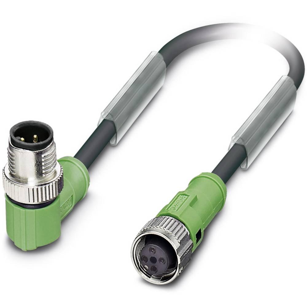 Sensor-, aktuator-stik, Phoenix Contact SAC-4P-MR/ 1,5-PUR/FS SCO 1 stk