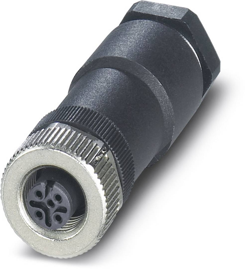 SACC-M12FS-4CON-PG11-M PWR - vtični konektor, SACC-M12FS-4CON-PG11-M PWR Phoenix Contact vsebuje: 1 kos