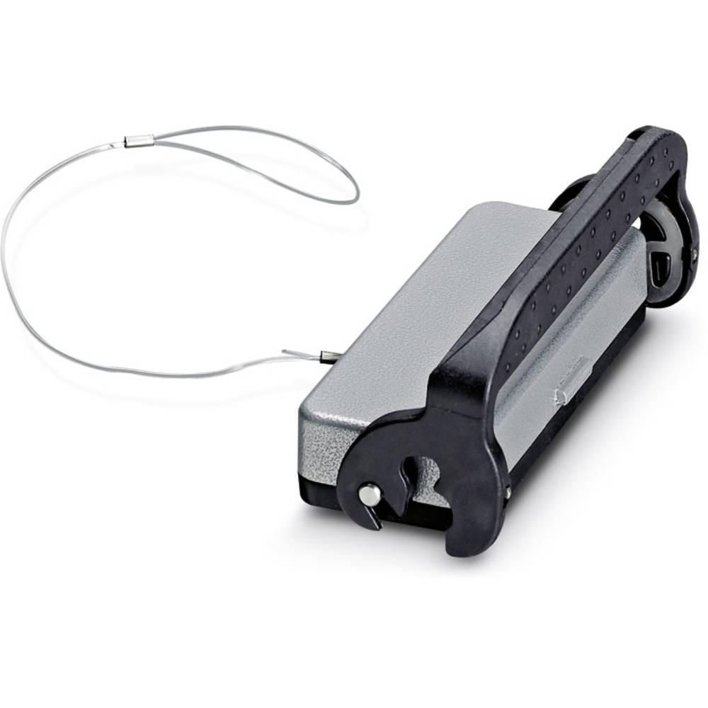 HC-B 24-SD-MLT/FS-AL - zaščitni pokrov HC-B 24-SD-MLT/FS-AL Phoenix Contact vsebuje: 10 kosov