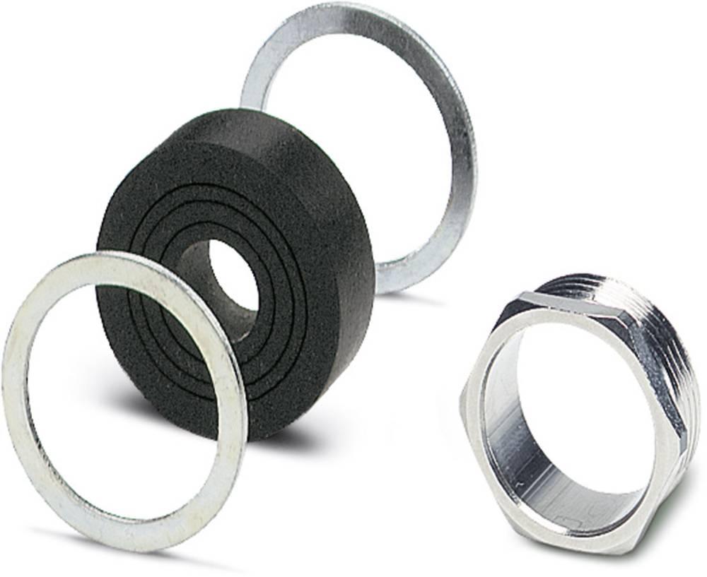HC-DS-PG16-E - vijaki na pritisk-komplet HC-DS-PG16-E Phoenix Contact vsebuje: 10 kosov