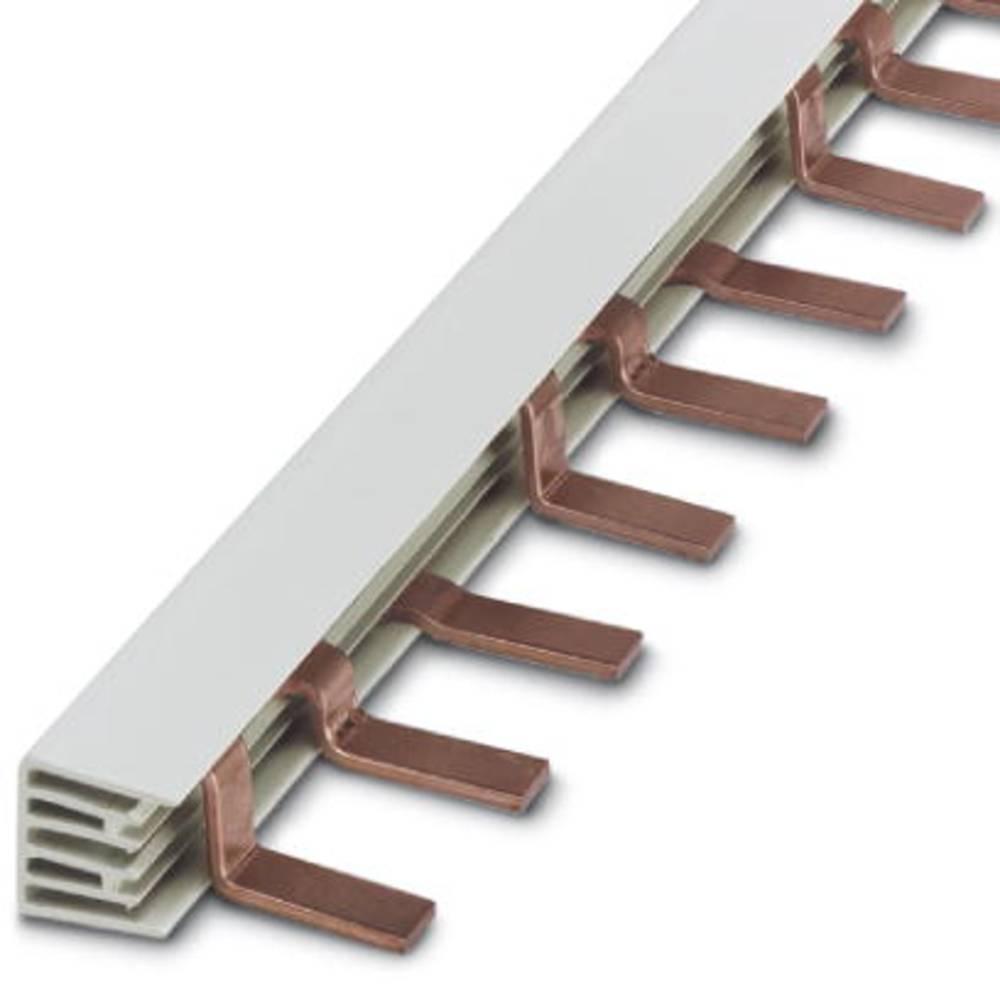EB 36-27 / L1-L2-L3 - indsættelse bridge EB 36-27/L1-L2-L3 Phoenix Contact Indhold: 1 stk