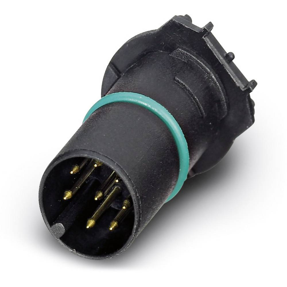 SACC-CI-M12MS- 8CON-TOR 32 - vgradni vtični konektor, SACC-CI-M12MS- 8CON-TOR 32 Phoenix Contact vsebuje: 100 kosov