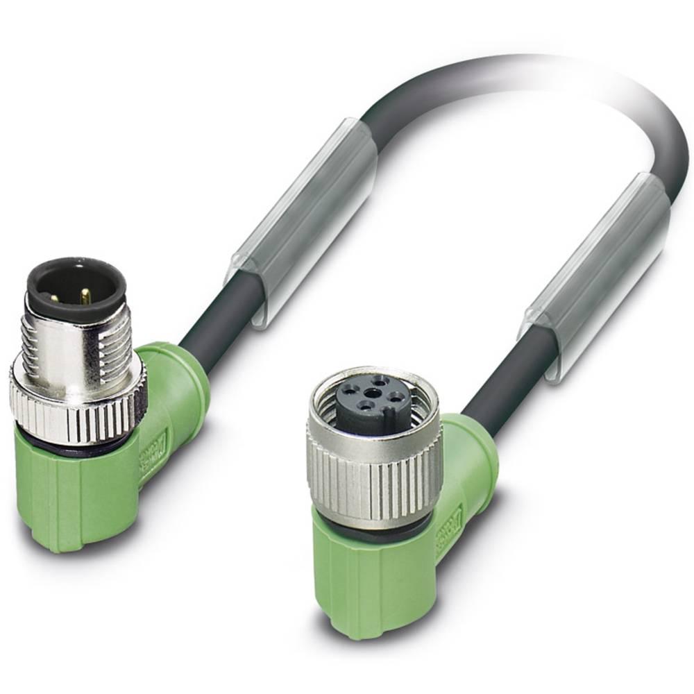 Senzorski/aktuatorski kabel SAC-4P-MR/ 7,5-PUR/FR SCO Phoenix Contact vsebuje: 1 kos