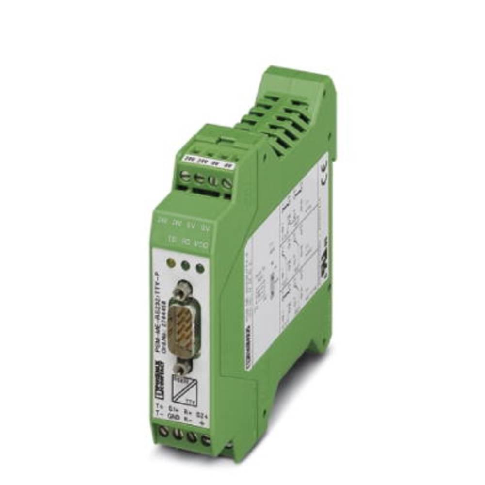 SPS-razširitveni modul Phoenix Contact PSM-ME-RS232/TTY-P 2744458