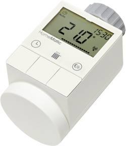 Trådlös radiatortermostat HomeMatic Vit