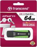 Transcend USB stick 64GB Jetflash 810