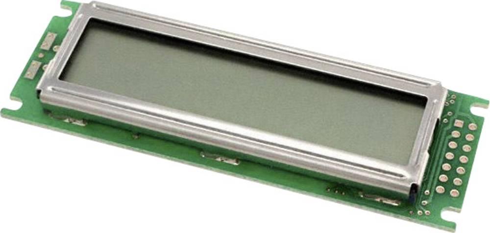 LCD zaslon, zelena (Š x V x D) 30 x 8.9 x 85 mm LUMEX LCM-S01602DTR/C