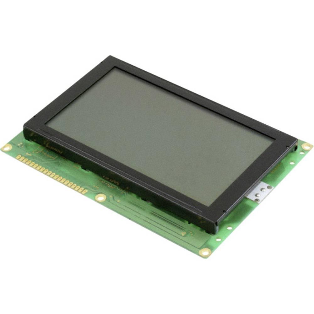 Grafik-display LUMEX LCM-S240128GSF 240 x 128 pix (B x H x T) 104 x 20 x 144 mm Grå Grøn