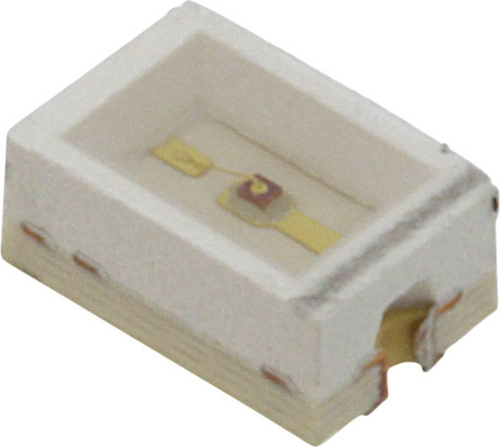 SMD LED Dialight 597-3211 -507F 3020 10 mcd 110 ° Orange