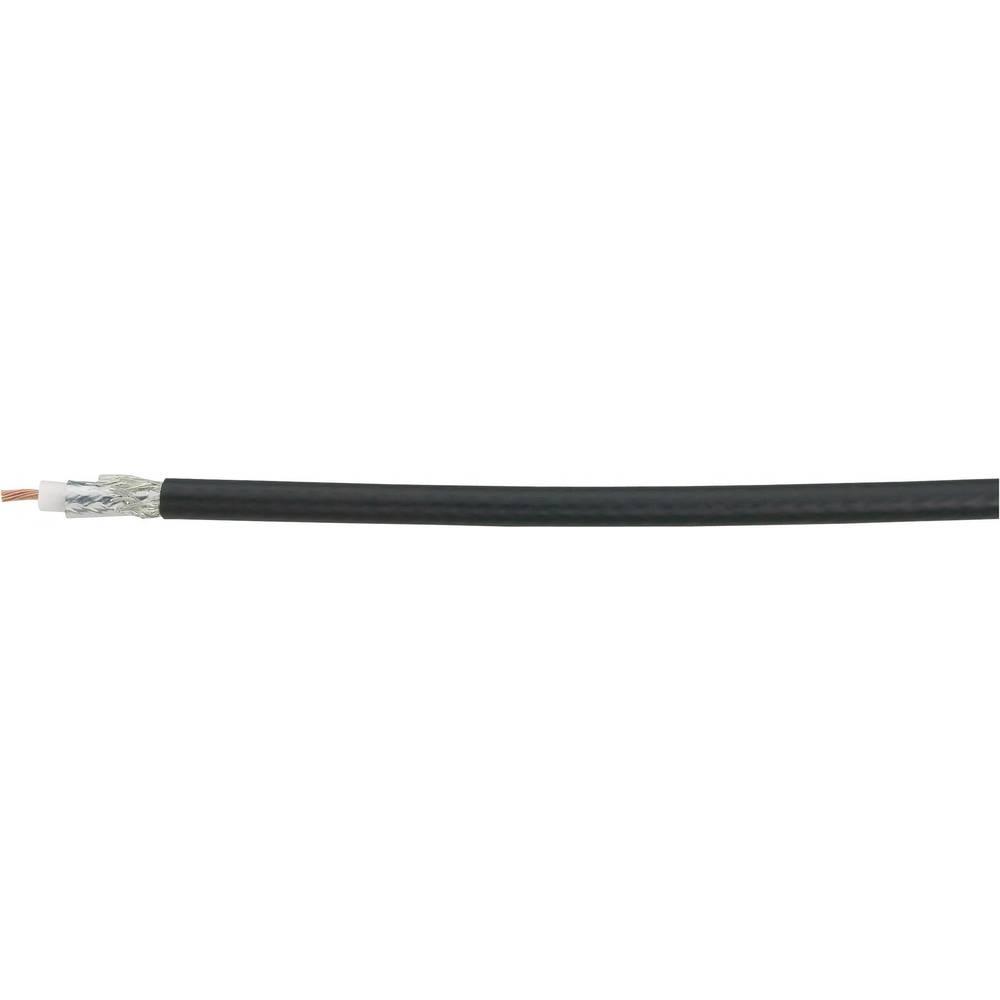 Koaksjialni kabel vanjski promjer: 5.4 mm 50 Belden H155PE metarski