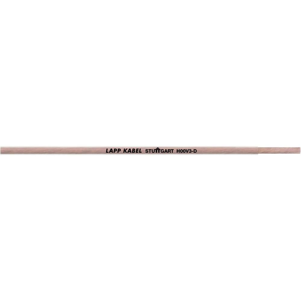X00V3-D Bakreni ozemljitveni kabel 4571111 LappKabel meterski
