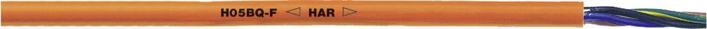 Priključni vodnik ÖLFLEX® 550 P 5 G 1 mm oranžne barve LappKabel 00136133 100 m