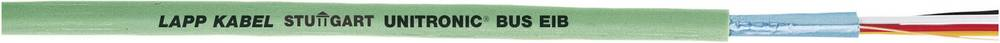 Busledning LappKabel UNITRONIC® BUS 2170241 2 x 2 x 0.80 mm² Grøn 300 m