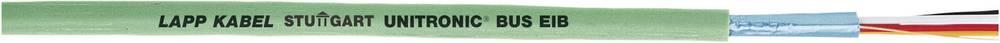 Busledning LappKabel UNITRONIC® BUS 2170241 2 x 2 x 0.80 mm² Grøn 250 m