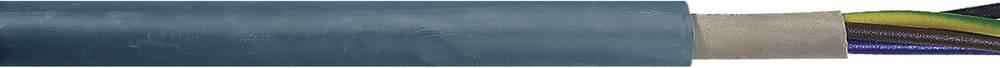 Ozemljitveni kabel NYY-J 5 G 4 mm črne barve LappKabel 15500263 50 m