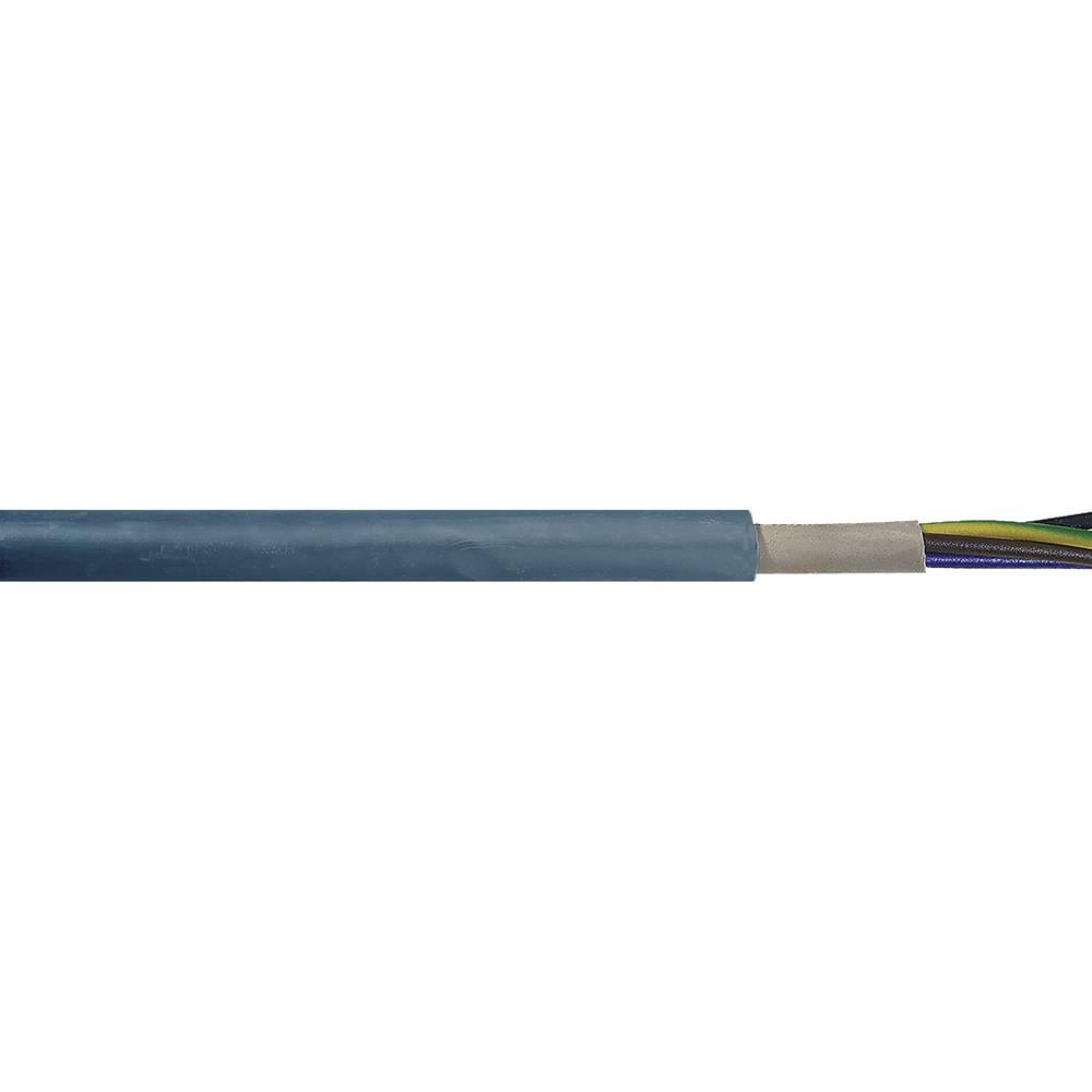 Podzemni kabel NYY-J 5 x 1.50 mm crne boje LappKabel 15500033 roba na metre