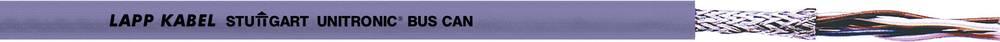 Bus vodnik UNITRONIC® BUS 2 x 2 x 0.22 mm vijolične barve LappKabel 2170261 meterski