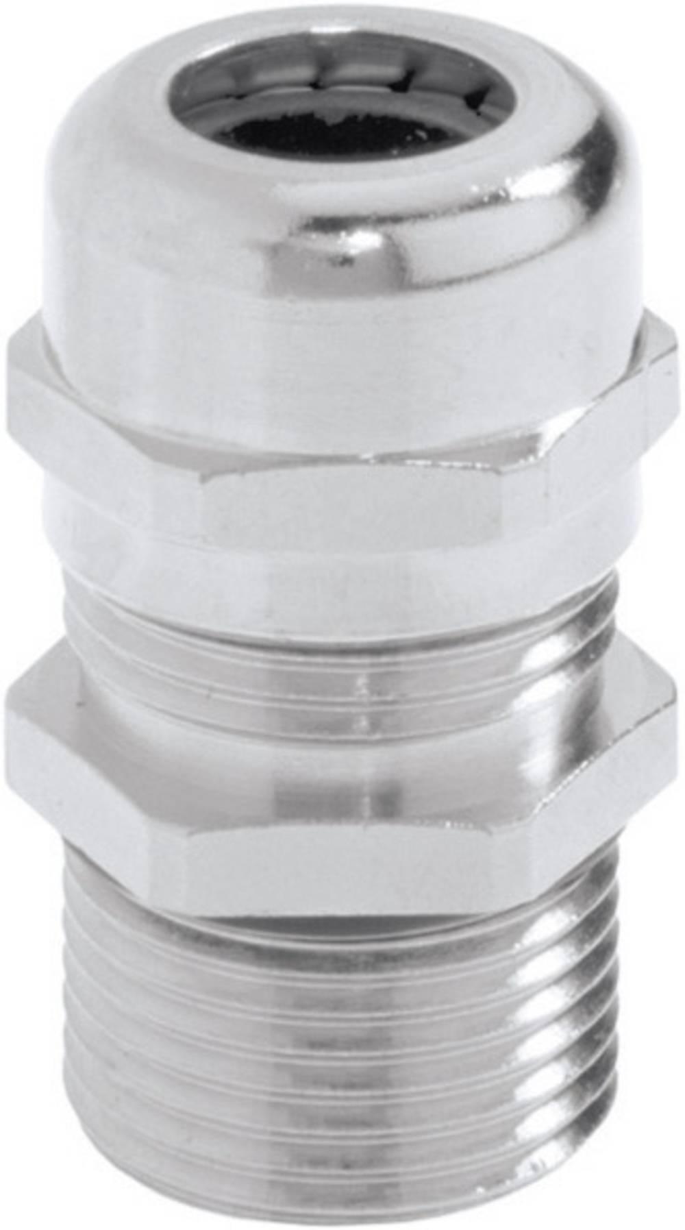 Kabelska uvodnica M25 medenina LappKabel SKINTOP® M25 x 1,5 1 kos
