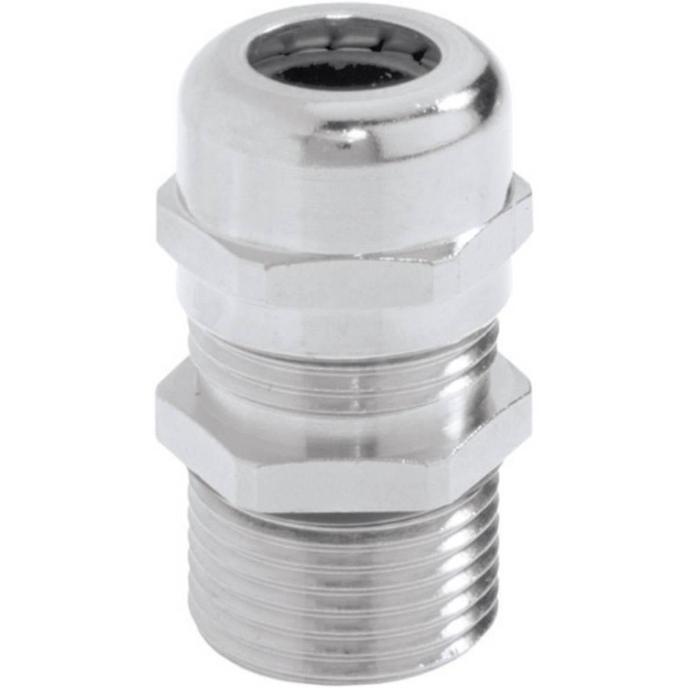 Kabelforskruning LappKabel SKINTOP® M25 x 1,5 M25 Messing Messing 1 stk