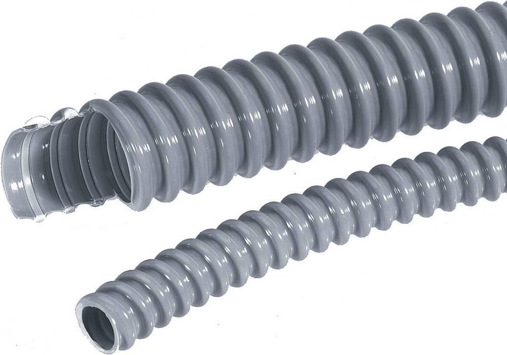 SILVYN® zaštitna cijev za kabele EL SILVYN® EL10X14,7 LappKabel sadržaj: roba na metre