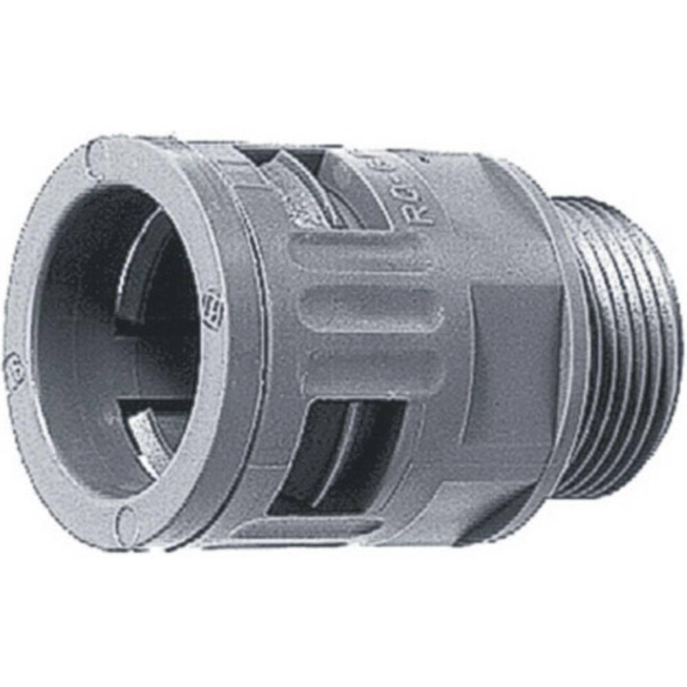 SILVYN® cevna uvodnica KLICK-GM SILVYN® KLICK-GM 25x1.5 LappKabel vsebuje: 1 kos