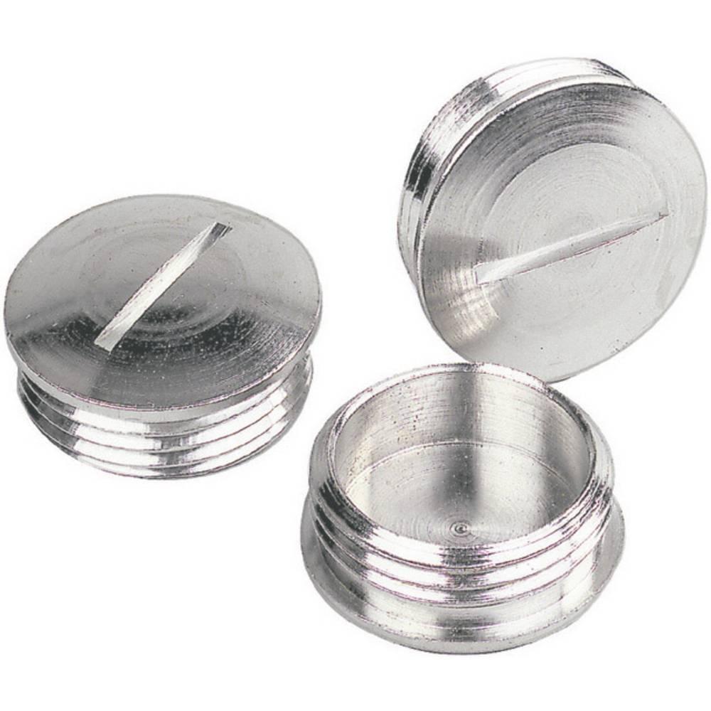 Blindprop LappKabel 52103120 Messing M20 Messing 1 stk