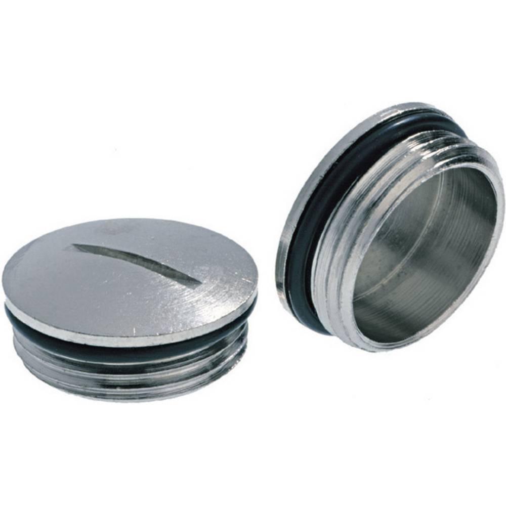 Blindprop LappKabel 52103125 Messing M20 Messing 1 stk