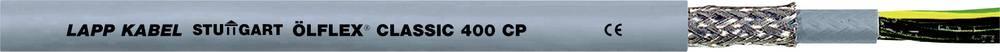 Upravljački kabel ÖLFLEX® CLASSIC 400 CP 5 G 0.75 mm sive boje LappKabel 1313105 roba na metre