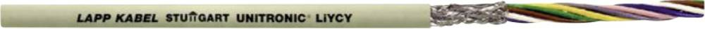Datakabel LappKabel UNITRONIC® LiYCY 16 x 0.14 mm² 0034316 Grå Metervare