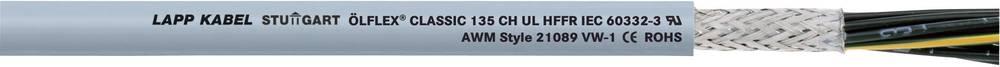 Upravljački kabel ÖLFLEX® CLASSIC 135 CH 5 x 0.50 mm sive boje LappKabel 1123206 50 m