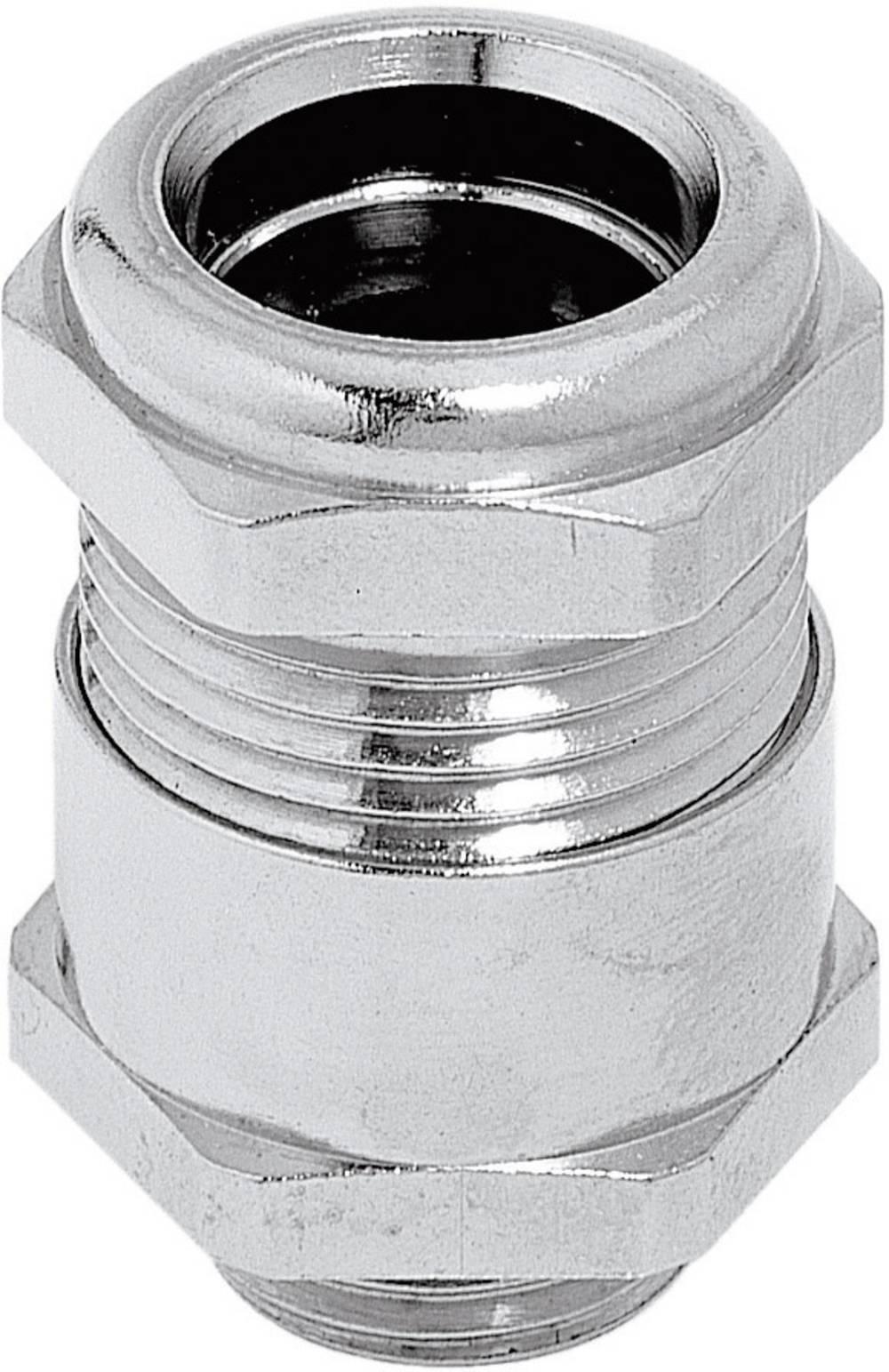 Kabelska uvodnica M20/PG11 mesing LappKabel SKINDICHT® SHV-M 20/11/9 1 kom.