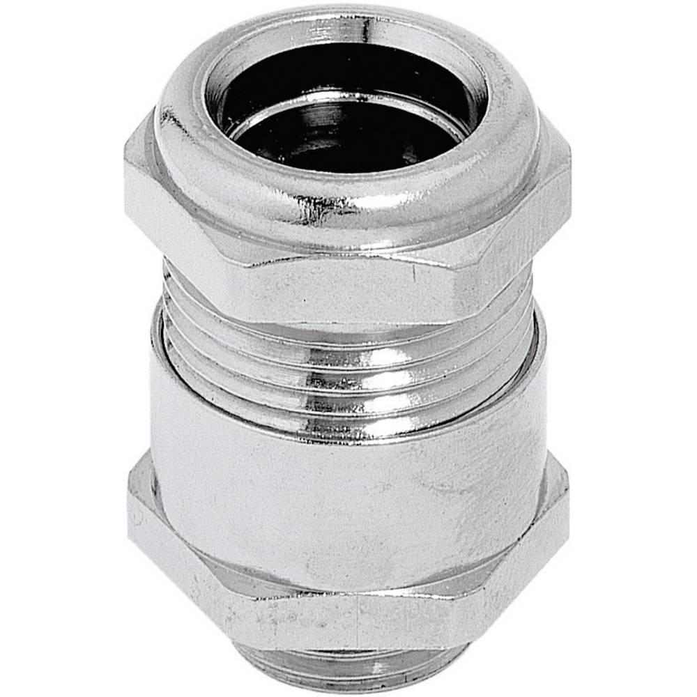 Kabelska uvodnica M12/PG7 mesing LappKabel SKINDICHT® SHV-M 12/7/5 1 kom.