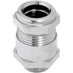 Kabelforskruning LappKabel SKINDICHT® SHV-M 25x1,5/21/16 M25/PG21 Messing Messing 1 stk