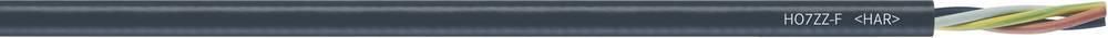 Priključni vodič H07ZZ-F 7 G 2.50 mm crne boje LappKabel 1600823 1000 m