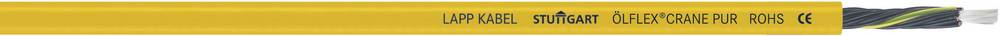 Krmilni kabel ÖLFLEX® CRANE 5 G 2.5 mm rumene barve LappKabel 0045218 100 m