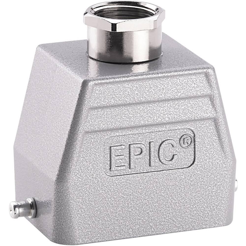 Ohišje tulca PG16 EPIC® H-B 6 LappKabel 10021000 10 kosov