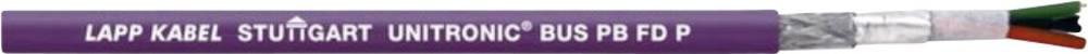 Bus vodnik UNITRONIC® BUS 1 x 2 x 0.32 mm vijolične barve LappKabel 2170222 200 m